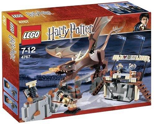 レゴ LEGO Harry and The Hungarian Horntailレゴ