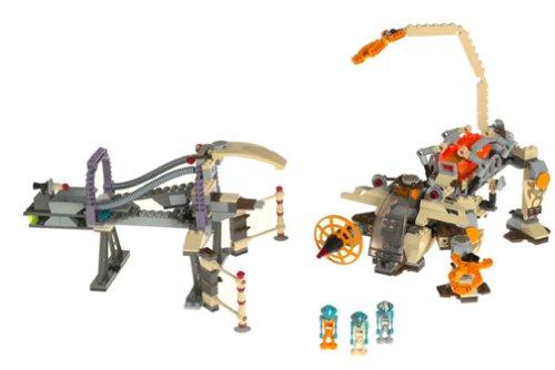 レゴ LEGO LIFE ON MARS 7316 EXCAVATION SEARCHERレゴ