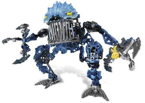 レゴ バイオニクル LEGO 4511965-1 Bionicle Gadunka, 176-Pieceレゴ バイオニクル