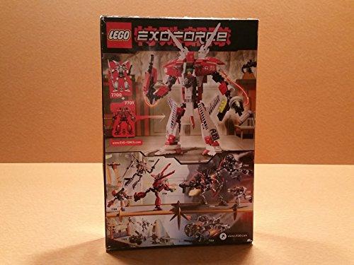 レゴ LEGO Exo-Force Grand Titanレゴ