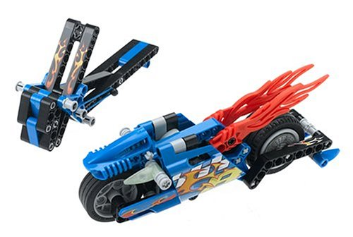 レゴ LEGO Racers: Speed Slammer Bikeレゴ