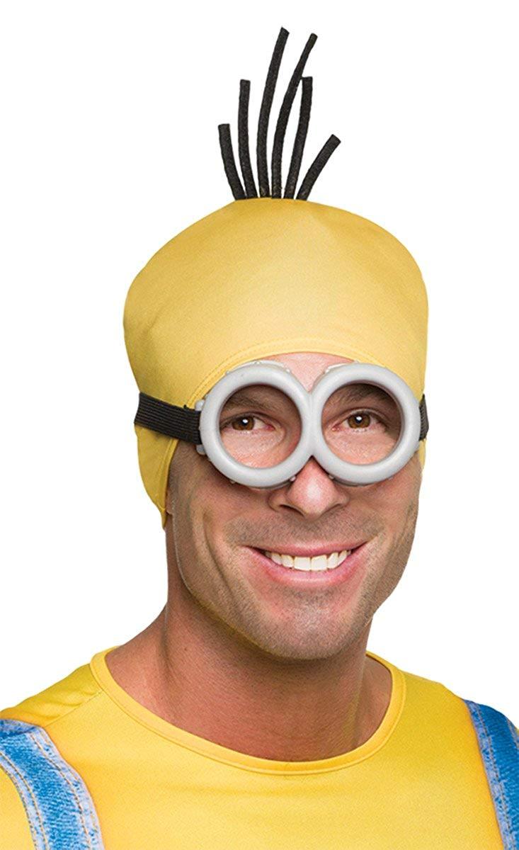 コスプレ衣装 コスチューム ミニオンズ Rubie's Minion Goggles Yellowコスプレ衣装 コスチューム ミニオンズ