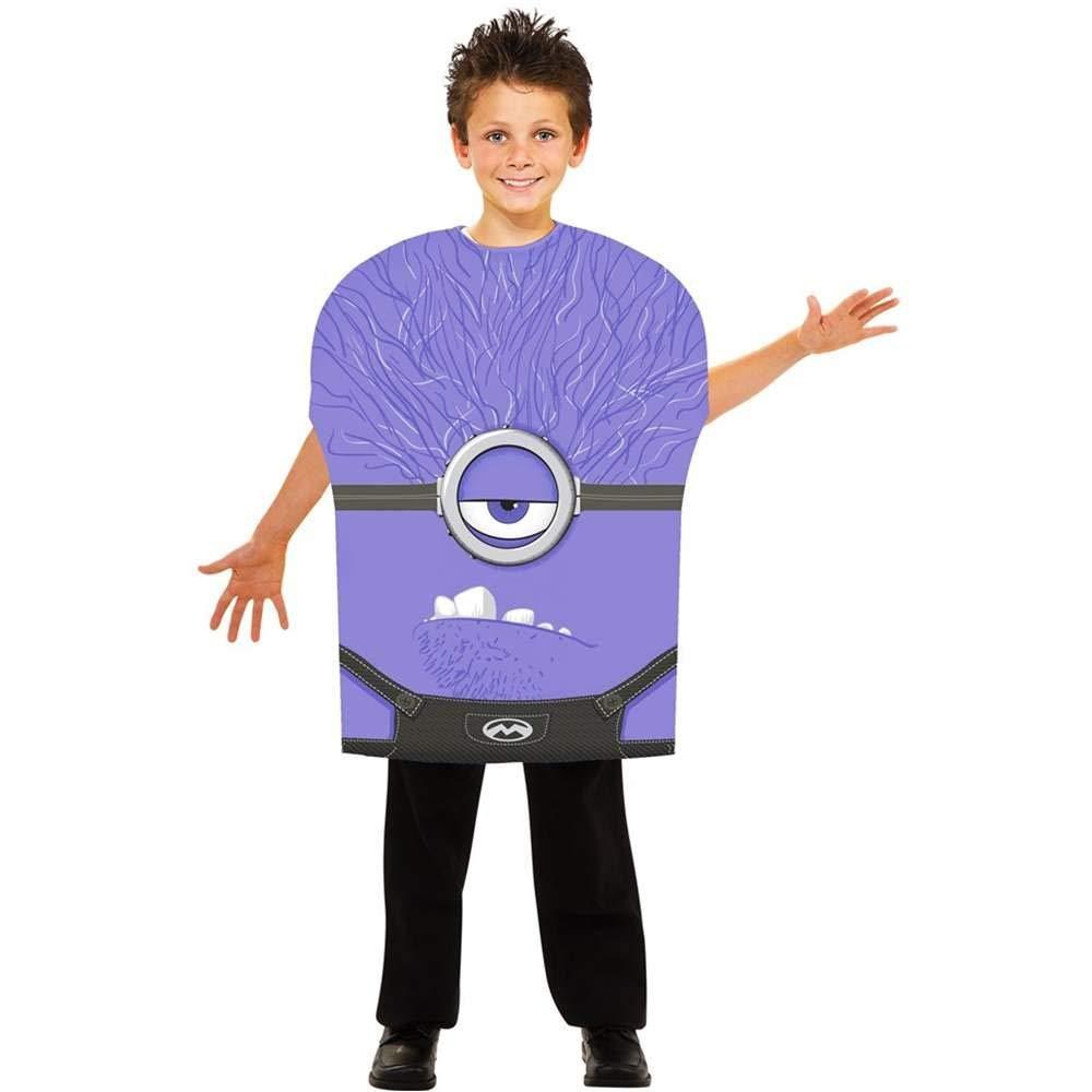 コスプレ衣装 コスチューム ミニオンズ Evil Minion Child Costume - Mediumコスプレ衣装 コスチューム ミニオンズ