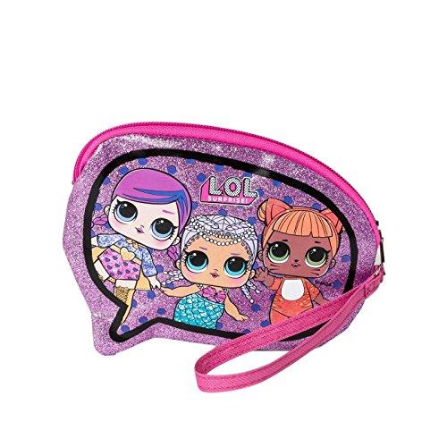 エルオーエルサプライズ 人形 ドール LOL Surprise Accessory Invotions Purse Wristlet for Girls Glittery Shimmerエルオーエルサプライズ 人形 ドール