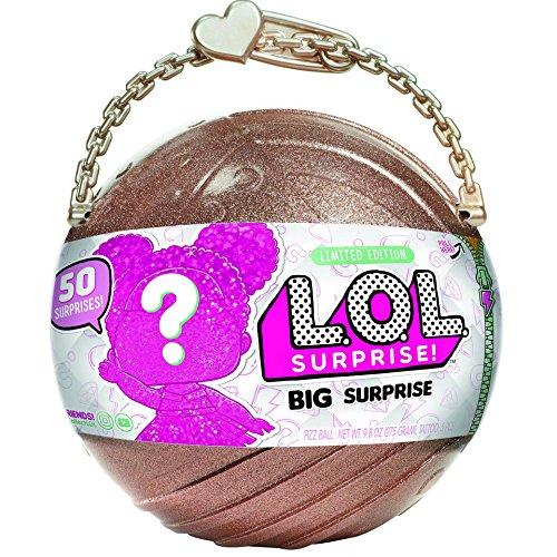 エルオーエルサプライズ 人形 ドール L.O.L. Big Surprise Dollエルオーエルサプライズ 人形 ドール