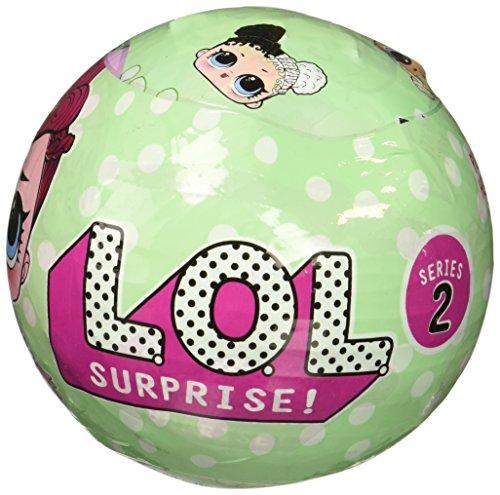 エルオーエルサプライズ 人形 ドール 【送料無料】LOL L.O.L. Surprise Dolls Series 2 Lets Be Friendsエルオーエルサプライズ 人形 ドール
