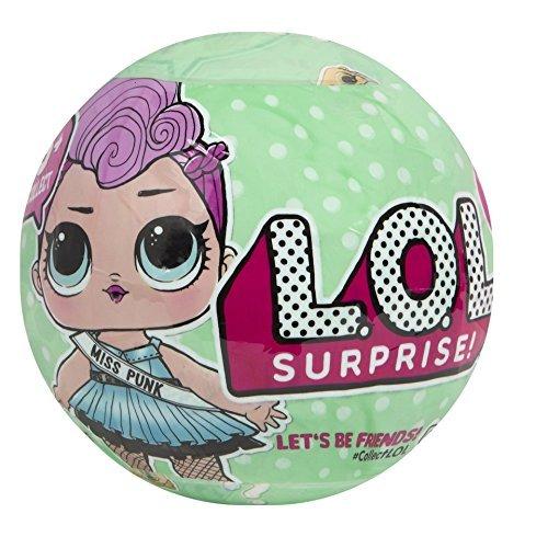 エルオーエルサプライズ 人形 ドール L.O.L. Surprise! Doll Series 2エルオーエルサプライズ 人形 ドール