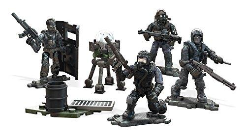 メガブロック コールオブデューティ メガコンストラックス 組み立て 知育玩具 Mega Construx Call Of Duty Urban Strike Squadメガブロック コールオブデューティ メガコンストラックス 組み立て 知育玩具