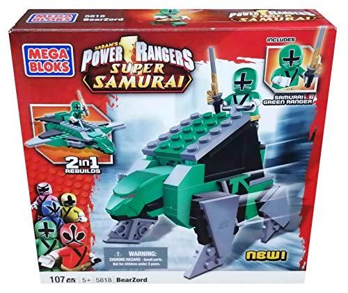 メガブロック メガコンストラックス 組み立て 知育玩具 Rangers Mega Mega Bloks Power Rangers Samurai 知育玩具 BearZordメガブロック メガコンストラックス 組み立て 知育玩具, 産直グルメギフト専門店ギフチョク:2dccd063 --- ero-shop-kupidon.ru
