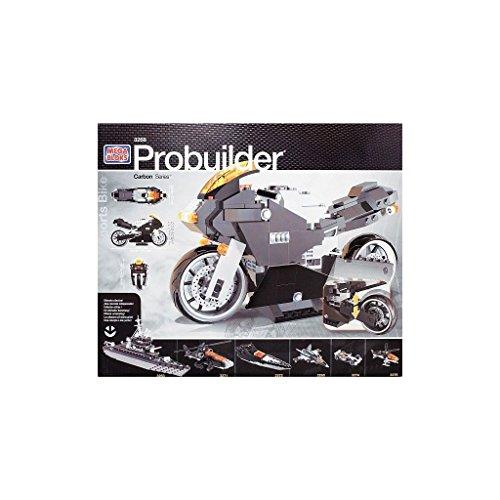 メガブロック メガコンストラックス 組み立て 知育玩具 Mega Bloks Sports Bikeメガブロック メガコンストラックス 組み立て 知育玩具