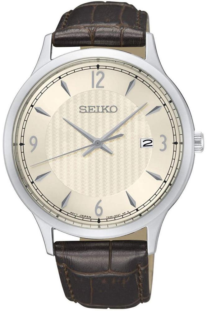セイコー 腕時計 メンズ Seiko neo Classic SGEH83P1 Mens Quartz Watchセイコー 腕時計 メンズ