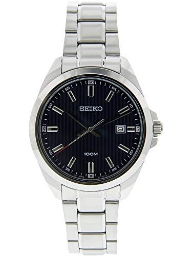 腕時計 セイコー メンズ 【送料無料】Seiko neo Classic SUR275P1 Mens Quartz Watch腕時計 セイコー メンズ