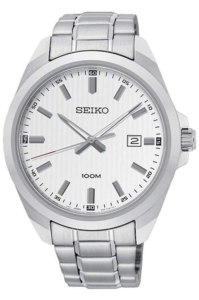 セイコー 腕時計 メンズ Seiko neo Classic SUR273P1 Mens Quartz Watchセイコー 腕時計 メンズ