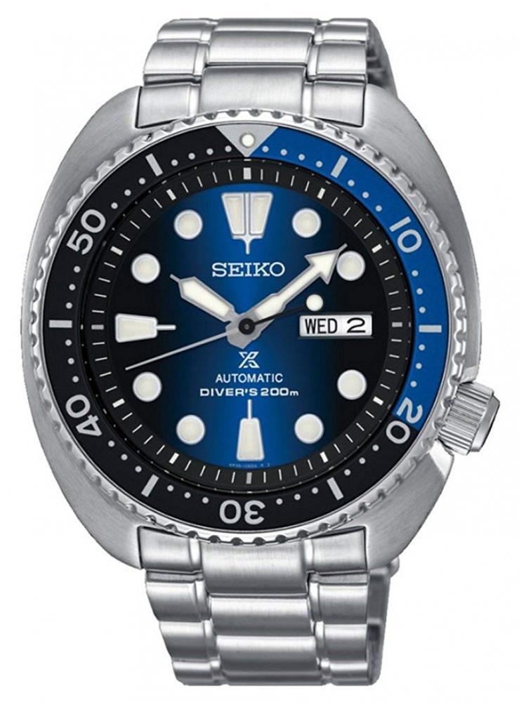 セイコー 腕時計 メンズ Seiko prospex SRPC25K1 Mens automatic-self-wind watchセイコー 腕時計 メンズ