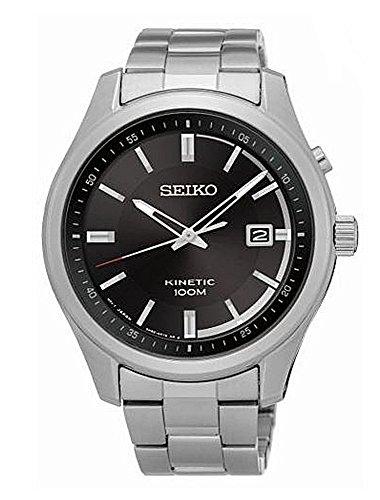 セイコー 腕時計 メンズ SEIKO Silver Stainless steel Watch-SKA719P1セイコー 腕時計 メンズ