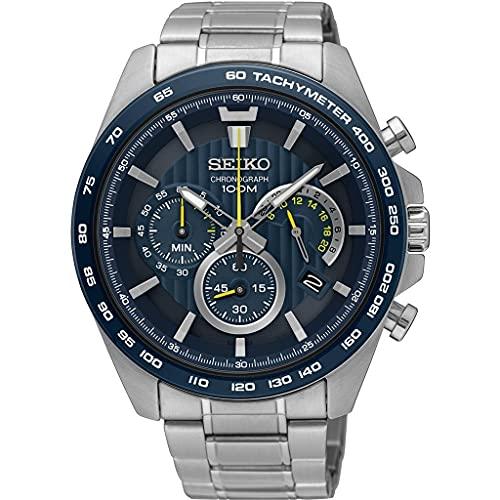 腕時計 セイコー メンズ 【送料無料】Seiko Chronograph SSB301P1 Mens Chronograph腕時計 セイコー メンズ