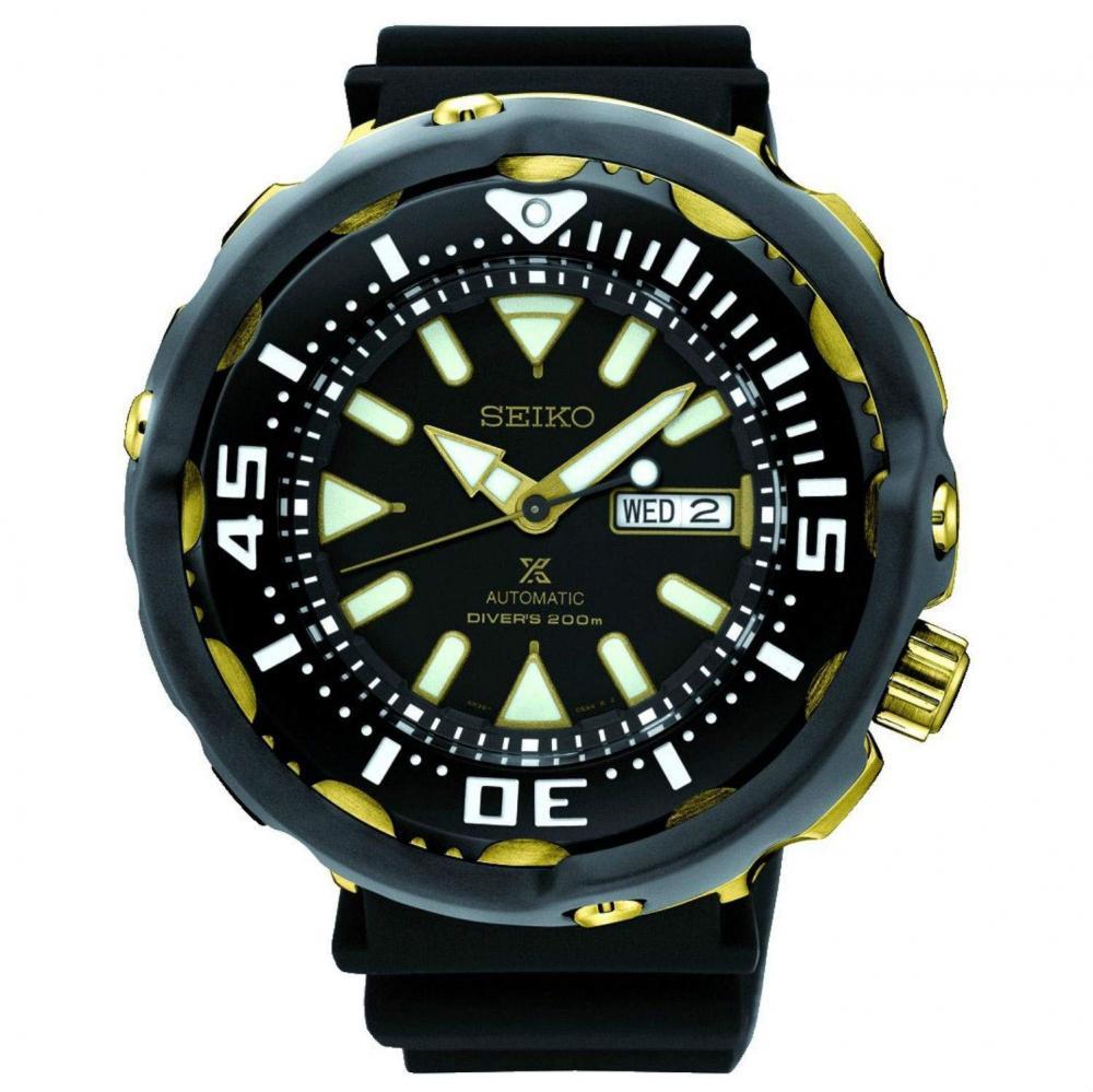 セイコー 腕時計 メンズ Seiko prospex SRPA82K1 Mens automatic-self-wind watchセイコー 腕時計 メンズ