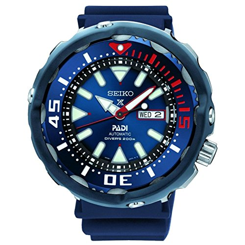 セイコー 腕時計 メンズ 【送料無料】Seiko Automatik Diver's PADI Special Edition SRPA83K1 Mens Wristwatch Diving Watchセイコー 腕時計 メンズ