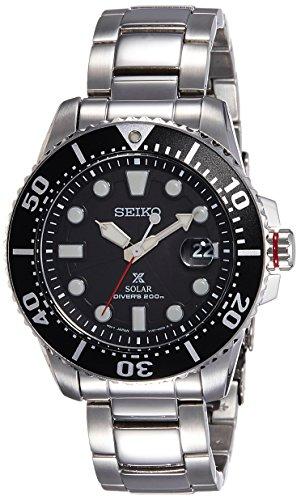 セイコー 腕時計 メンズ 【送料無料】Seiko Prospex Automatik Diver´s Limited Edition SNE437P1 Mens Wristwatch Diving Watchセイコー 腕時計 メンズ