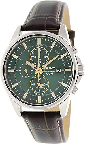 セイコー 腕時計 メンズ SEIKO Watch Men's overseas Seiko reimport chronograph SNAF09P1セイコー 腕時計 メンズ