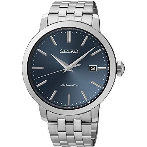 セイコー 腕時計 メンズ 【送料無料】Seiko Men's Analogue Automatic Watch with Stainless Steel Bracelet - SRPA25K1セイコー 腕時計 メンズ