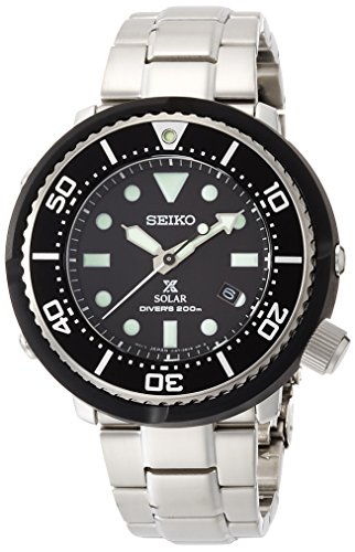 セイコー 腕時計 メンズ 【送料無料】Seiko Prospex Diver Scuba Limited Edition Produced by Lowercase SBDN021 Men's Watchesセイコー 腕時計 メンズ