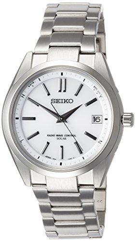 セイコー 腕時計 メンズ 【送料無料】Seiko BRIGHTZ Watch Solar Radio fix SAGZ079 Menセイコー 腕時計 メンズ