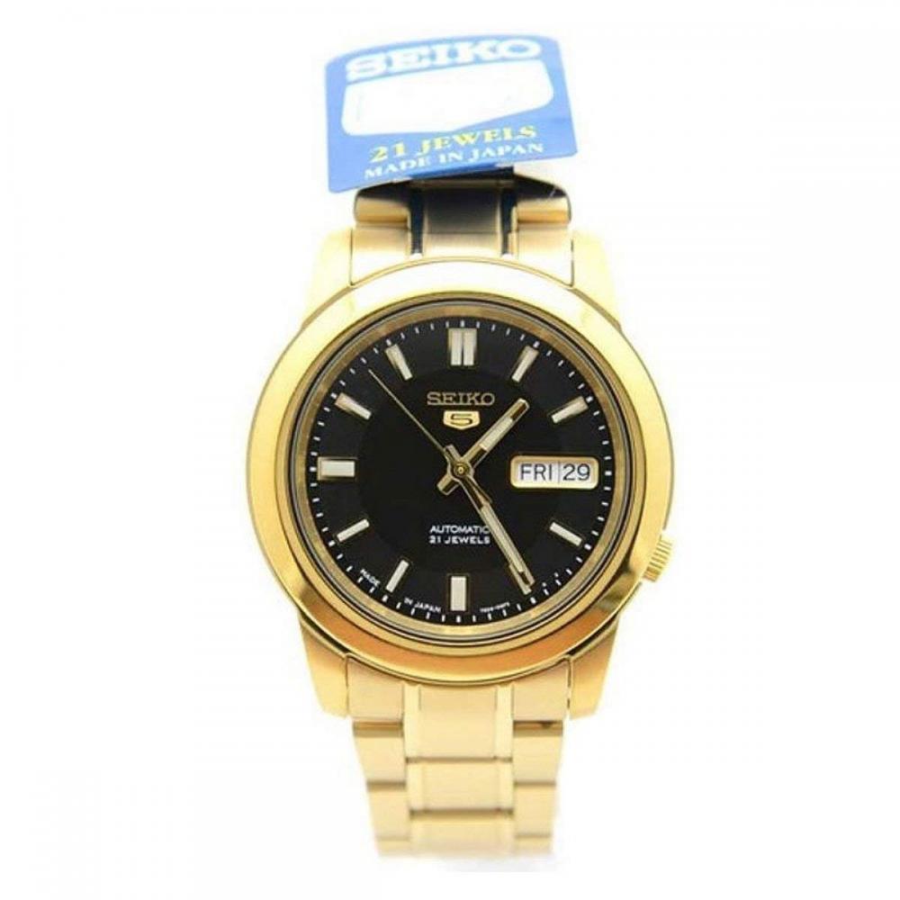 セイコー 腕時計 メンズ SEIKO 5 Automatic Mens Watch SNKK22J1セイコー 腕時計 メンズ