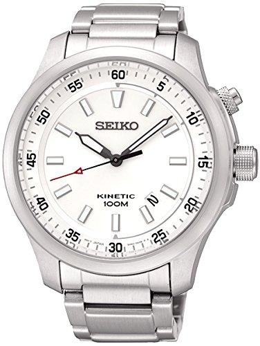セイコー 腕時計 メンズ 【送料無料】Watch Seiko Neo Sports Ska683p1 Men´s Whiteセイコー 腕時計 メンズ