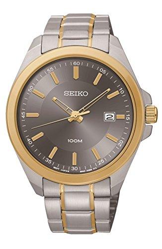 セイコー 腕時計 メンズ 【送料無料】Seiko Dress Men's Quartz Watch SUR074セイコー 腕時計 メンズ