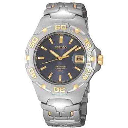 セイコー 腕時計 メンズ 【送料無料】Seiko Perpetual Watchセイコー 腕時計 メンズ