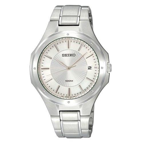 セイコー 腕時計 メンズ 【送料無料】Seiko Bracelet Men's Quartz Watch SGEF59P1セイコー 腕時計 メンズ