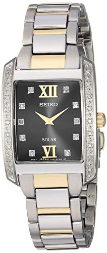 セイコー 腕時計 レディース 【送料無料】Seiko Dress Watch (Model: SUP405)セイコー 腕時計 レディース