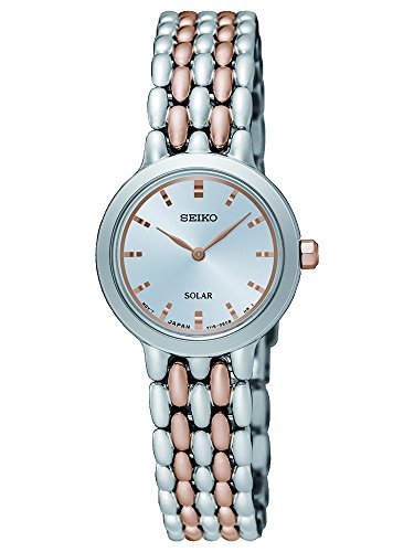 セイコー 腕時計 レディース 夏のボーナス特集 Seiko Solar SUP351P1 Women's Very elegantセイコー 腕時計 レディース 夏のボーナス特集