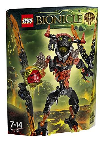レゴ バイオニクル 【送料無料】LEGO Bionicle: Lava Beast 71313レゴ バイオニクル