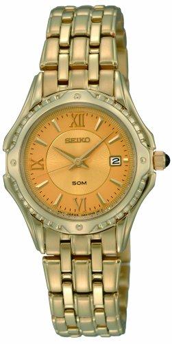 セイコー 腕時計 レディース 【送料無料】Seiko Women's SXDC98 Le Grand Sport Watchセイコー 腕時計 レディース