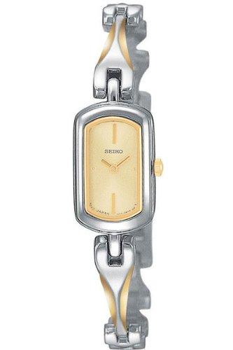セイコー 腕時計 レディース 【送料無料】Seiko Women's Steel Watch #SUJE91セイコー 腕時計 レディース