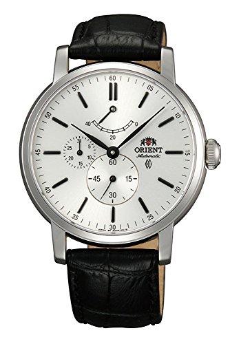 オリエント 腕時計 メンズ 【送料無料】ORIENT Classic Automatic Power Reserve Sapphire Watch EZ09004Wオリエント 腕時計 メンズ