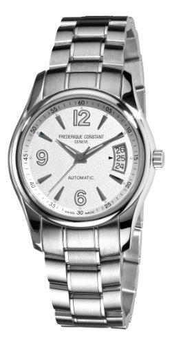 フレデリックコンスタント フレデリック・コンスタント 腕時計 メンズ 【送料無料】Frederique Constant Men's FC303S4B26B Junior Silver Automatic Dial Watchフレデリックコンスタント フレデリック・コンスタント 腕時計 メンズ