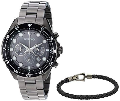 ブローバ 腕時計 メンズ 【送料無料】Bulova Dress Watch (Model: 98K104)ブローバ 腕時計 メンズ