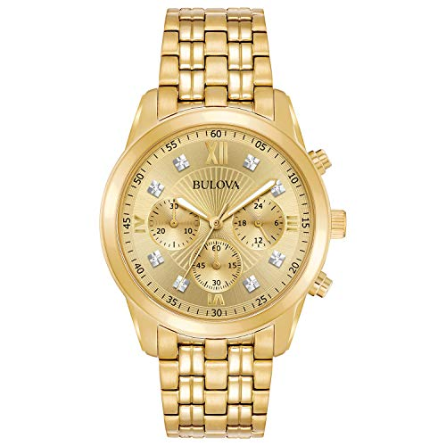 ブローバ 腕時計 メンズ 【送料無料】Bulova Dress Watch (Model: 97D114)ブローバ 腕時計 メンズ