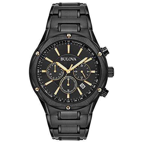 ブローバ 腕時計 メンズ 【送料無料】Bulova Dress Watch (Model: 98B287)ブローバ 腕時計 メンズ