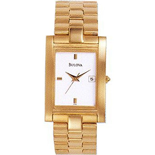 ブローバ 腕時計 メンズ 【送料無料】Bulova Mens Bracelets Watch 97B44ブローバ 腕時計 メンズ
