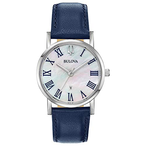 ブローバ 腕時計 レディース Bulova Dress Watch (Model: 96M146)ブローバ 腕時計 レディース