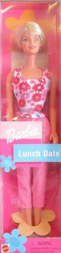 バービー バービー人形 日本未発売 【送料無料】Barbie LUNCH DATE Doll (2001)バービー バービー人形 日本未発売