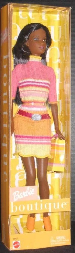 バービー バービー人形 日本未発売 Barbie Boutique Fashion Doll 56432バービー バービー人形 日本未発売