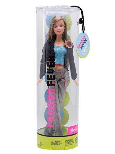 バービー バービー人形 日本未発売 Fashion Fever Barbieバービー バービー人形 日本未発売