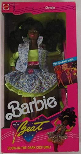 バービー バービー人形 日本未発売 Barbie and the Beat Christie W/glow in the Dark Costumeバービー バービー人形 日本未発売