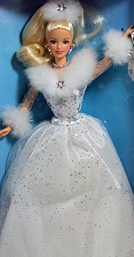 バービー バービー人形 日本未発売 1996 BARBIE Winter's Reflectionバービー バービー人形 日本未発売
