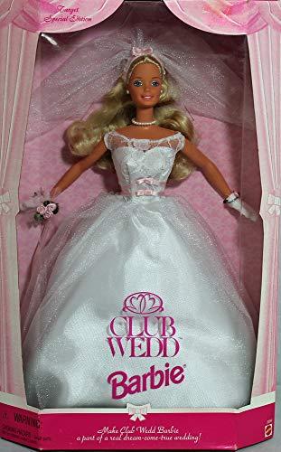 バービー バービー人形 日本未発売 Barbie - Club Wedd/Target Special Edition 1998バービー バービー人形 日本未発売